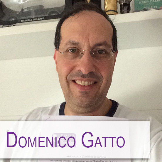 Domenico Gatto
