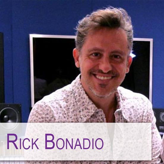 Rick Bonadio