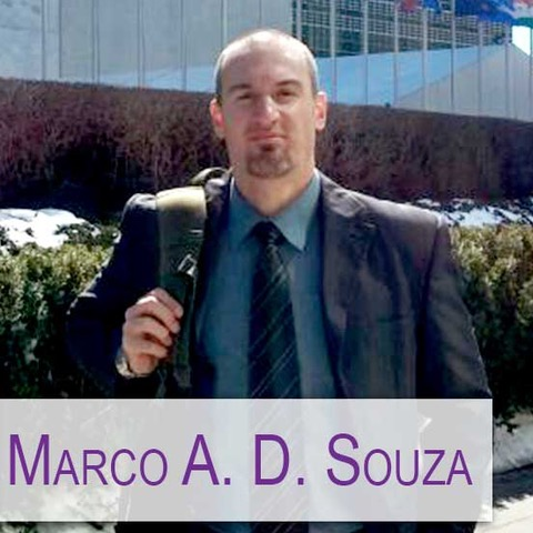 Marco A. D. Souza