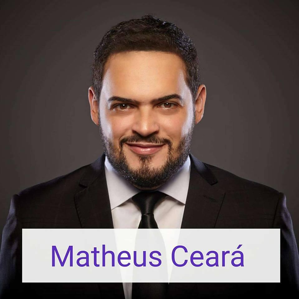 Matheus Ceará - Agência Literária Aspas e Virgulas